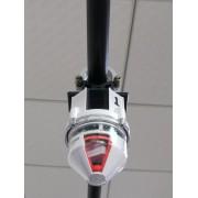 架空型接地及短路故障指示器保护故障电路