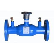 河北同力专利产品静态平衡阀升级版球型静态平衡阀零部件及材质