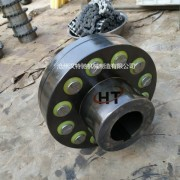 TL型联轴器 弹性套柱销联轴器