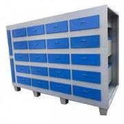 活性炭吸附箱 活性炭吸附装置 活性炭过滤箱 活性炭环保箱