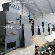 厂家定制石英石烘干设备 隧道式干燥设备 定制加工