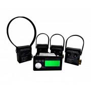 电流温度及故障在线检测仪