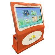 """儿童早教智能化设备  """"魔幻水流"""""""