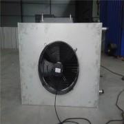 德州鑫鼎5GS热水暖风机适用车间厂房供暖