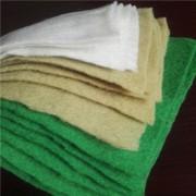 150g草绿色无纺土工布价格