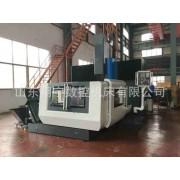 龙门加工中心XH2312数控龙门铣床厂家直销
