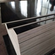 大同工程专用黑膜建筑模板不开胶德州星冠木业