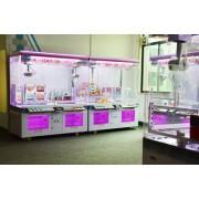 广州二爪夹娃娃机厂家直销,娃娃机哪个牌子好?