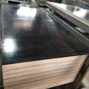 开封高层专用建筑模板反复使用次数高德州星冠木业