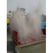 永州锐洁环保--省内当天送货--工地洗车机--工地洗车台