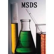 草莓香精MSDS报告 GHS化学品标签制作