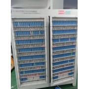 锂电池18650聚合物分容柜
