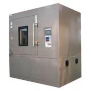 快速温度变化试验箱、线性快温变试验箱、非线性快温变试验箱.