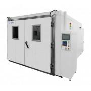 步入式恒温恒湿试验室、大型恒温恒湿试验仓、步入式环境仓