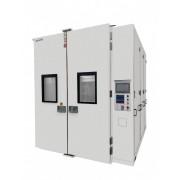 光伏组件专用试验箱、太阳能组件专用湿热老化试验箱.