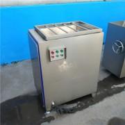 冻肉绞肉机 不锈钢多功能冻肉绞肉机 100型绞肉机