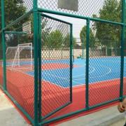篮球场围网生产厂家推荐定做球场围网
