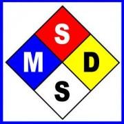 液体粉笔MSDS报告 亚马逊要求SDS证书