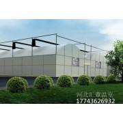河北汇蕈温室专业设计建设香菇棚,连栋香菇棚,遮阳香菇棚