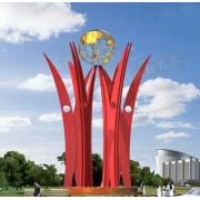 不锈钢雕塑@眉山艺术不锈钢雕塑造型生产厂家