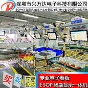 上海浙江江苏SOP看板系统/SOP管理系统/PI电子系统