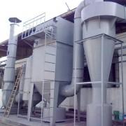 旋风除尘器 脉冲除尘器扩散式旋风 除尘设备