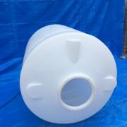 山东富航3立方塑料桶抗酸碱