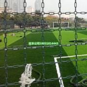 铁链足球场围网河北生产厂家 足球场围网规格