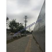 顺通供应10kv电力钢杆,35kv电力钢杆,66kv电力钢杆