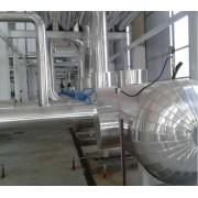 防腐保温工程公司设备气动管道保温施工队