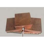 铬锆铜板棒 C18150 排电极铬锆铜板/块  批发加工