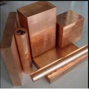 进口铍铜 铍铜板 铍铜棒 铍青铜板/棒 高导电 耐高温 耐磨