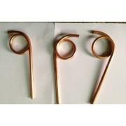现货T1/T2/TU2紫铜管硬态紫铜管紫铜直管直铜管批发