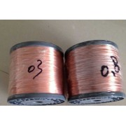 T2紫铜线铜丝0.1 0.2 0.3 -1mm裸铜丝细紫铜线