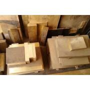 铝青铜板QAL9-4 铝青铜棒青铜管青铜块铝材任意切割批发