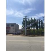 顺通电力设备厂供应220kv电力钢杆,量大优惠