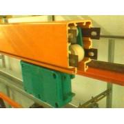DHG-4-10/50多极塑料外壳安全滑触线