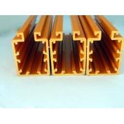 DHG-4-15/80塑料外壳多极管式滑触线