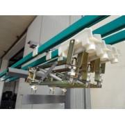 DHH-700/100单极安全滑触线