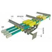 DHH-500/800单极安全滑触线