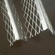 拉网楼梯护角防撞防裂 菱形孔