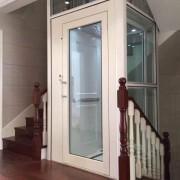 小型家用液压复式阁楼两层三层电梯别墅曳引高层商务电梯定制款