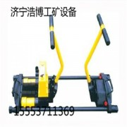 GFT-40A型液压轨缝调整器产品简介