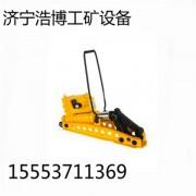 YBD-245A型液压拨道器新型拨道机具