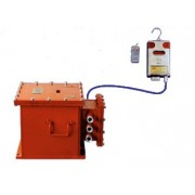DJ4/1140(660)J-Z机载式甲烷断电仪