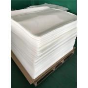 HDPE塑胶滑托盘与纸滑托盘的区别分析