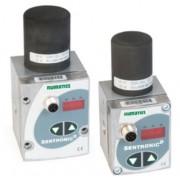numatics减压阀,空气压力调节器SENTRONICD