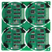 上海巨传电子PCBA定制加工,PCBA代工代料,SMT贴片