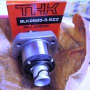 原装THK丝杠\精密级滚珠丝杆\BLK2525-3.6ZZ