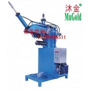 全套手工盆生产加工设备供应 自动焊 自动打磨机